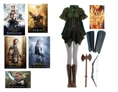 """""""Me in The Huntsman Winters War"""" by moon-and-back-babe123 ❤ liked on Polyvore featuring P & Lot, Raxevsky and John Fluevog"""
