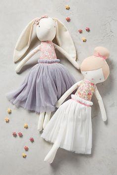 ballerina plush toy dolls
