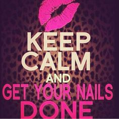 Every girl deserves to have beautiful nails, no matter the moment or season. Get Nails, Love Nails, How To Do Nails, Pretty Nails, Hair And Nails, Nail Memes, Nail Quotes, Tech Quotes, Salon Quotes