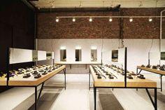Retrosuperfuture Store by Andrea Caputo // New York City