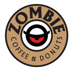 Zombie Coffee & Donuts | Rise and Grind