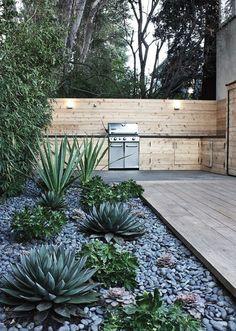 Stunning Rock Garden Landscaping Ideas 85