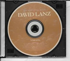 Evening with David Lanz Narada Music CD Music:CDs www.internetauctionservicesllc.com $9.99