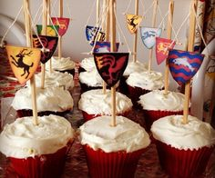game of thrones party decorations - Buscar con Google