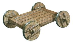 Waldorf ~ 5th grade ~ Ancient Mesopotamia ~ Sumerian Cart ~ Stages of the Development of the Wheel http://library.thinkquest.org/C004203/science/science02.htm