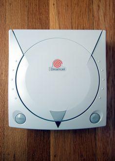 SEGA Dreamcast. I still play on it at home! :)