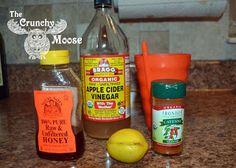 Morning Lemon Detox with Lemons, Apple Cider Vineg. - Morning Lemon Detox with Lemons, Apple Cider Vinegar, Cayenne Pepper My Morning Detox Drink – lo - Detox Drinks, Healthy Drinks, Get Healthy, Healthy Tips, Healthy Choices, Healthy Detox, Makeup Tricks, Lemon Detox, Best Detox