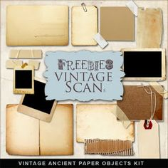 Far Far Hill: Freebies Vintage Style Ancient