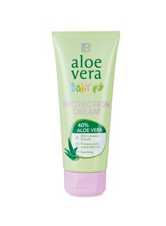 LR Aloe Vera Baby Wundschutzcreme