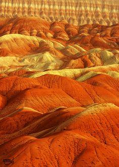 Colorful Mountains, by Ali Shokri on 500px.com