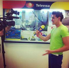 #betowero  entrevistado dmn...!!