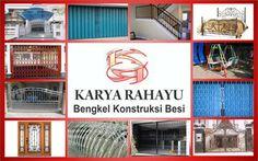 KARYA RAHAYU, CV  info Abdul Rochman 0816 1684046 / 021 71605720   www.karyarahayu.net