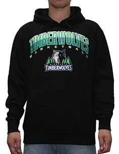 Minnesota Timberwolves Hooded Sweatshirt