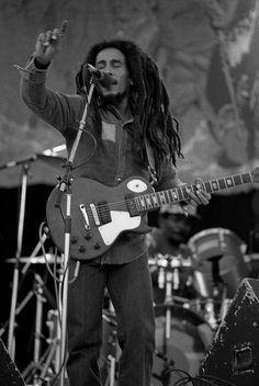 Bob Marley by Monosnaps, via Flickr