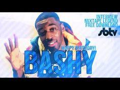 SB.TV - Happy Birthday Bashy! Interview  Mixtape Legend Free Download