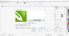 Corel Draw X8 Keygen Download With Crack & Serial Number