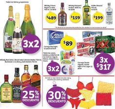 Soriana ofertas 2015