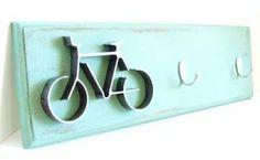 Bicycle Key Holder