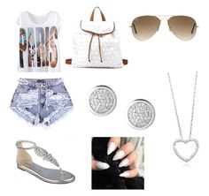 """""""Untitled #31"""" by karissawallacelife ❤ liked on Polyvore"""