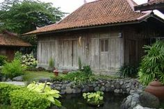 Tembi Rumah Budaya di Jogjakarta, Indonesia