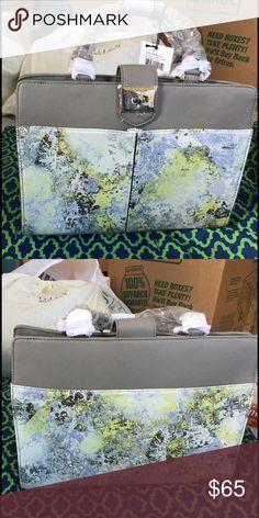 Snob essentials purse Grey combo Bobbie tote Snob Essentials Bags Shoulder Bags