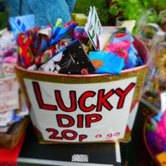 lucky dip for children to by a gift for girl/boy/man/woman :) Christmas Fundraising Ideas, Christmas Stall Ideas, Christmas Fayre Ideas, Christmas Party Games, Christmas Crafts, Xmas Ideas, Fundraising Games, Charity Fundraising Ideas, Charity Ideas