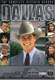 tv shows Dallas: Saison 7 The Movie Database (TMDb) Serie Dallas, Dallas Tv Show, Dallas Series, Tv Retro, Mejores Series Tv, Emission Tv, Larry Hagman, Cinema Tv, Vintage Television