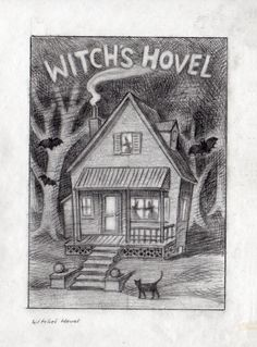 Witch's Hovel
