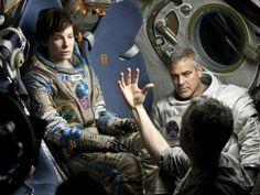 Gravity (2013)  George Clooney & Sandra Bullock