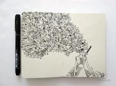 скетчбук рисунки для начинающих: 26 тис. зображень знайдено в Яндекс.Зображеннях