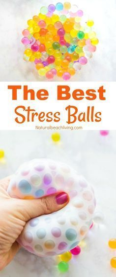 How to Make Stress Balls The best cheap stress balls everyone loves DIY stress balls Stress relief DIY therapy ball Stress balls kids make sensory play Orbeez Balls Diy Stressball, Homemade Christmas, Christmas Diy, Christmas Birthday, Christmas Presents, Diy Crafts For Kids, Fun Crafts, Science Crafts, Dyi Projects For Kids