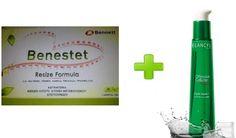 Elancyl Offensive Cellulite, 100ml  +  Bennett Benestet Resize Formula Συμπλήρωμα Διατροφής για Αδυνάτισμα και Μείωση Λίπους. Μάθετε περισσότερα ΕΔΩ: https://www.pharm24.gr/index.php?main_page=product_info&products_id=4259