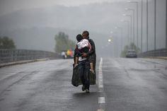 Prix Pulitzer pour les photographes du New York Times, Reuters et The Boston Globe | Actuphoto