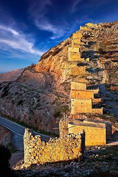 'Sleepless sentinels of Lassithi plateau' by Hercules Milas Crete Island, Beautiful Islands, Hercules, Long Hoodie, Windmill, Homeland, Travel Mug, Greece, World