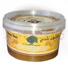 Jabón Beldi con aceite de Argan - 250 grs