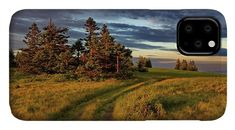 Into the evening IPhone Case for Sale by Ren Kuljovska.  Protect your iPhone 11 with an impact-resistant, slim-profile, hard-shell case.  The image is printed directly onto the case and wrapped around the edges for a beautiful presentation.  Simply snap the case onto your iPhone 11 for instant protection and direct access to all of the phone's features! #beautyofsunset #pathto #phonecase #artprint Beautiful Artwork, Beautiful Images, Iphone 11, Iphone Cases, Camera Art, Photography Awards, How To Be Outgoing, Color Show, Fine Art America
