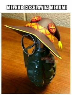 Megumin cosplay by an Mk 2 grenade : Megumin : Konosuba Konosuba Anime, Anime Furry, All Anime, Anime Meme, Megumin Cosplay, Cosplay Anime, Otaku, Akatsuki, Funny Images