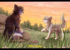 Together Not So Much Forever... | Warrior Cats