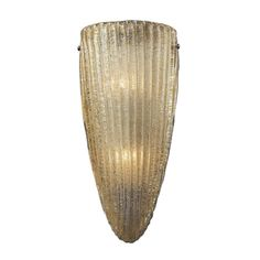Luminese 2 Light Wall Sconce In Aged Bronze 10280/2