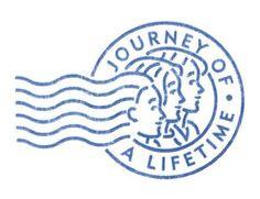 Trendy travel logo stamp – About Graphic Design Logo Inspiration, Street Style Inspiration, Logos, Logo Branding, Logo Voyage, Herbst Tattoo, Journey Logo, Travel Couple Quotes, Creative Logo