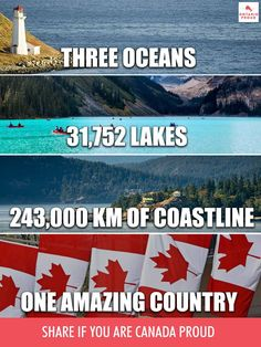 Canada - One Amazing Country - Canadian Memes, Canadian Things, I Am Canadian, Canadian History, Canadian Humour, Canada Jokes, Canada Funny, Canada 150, Ontario