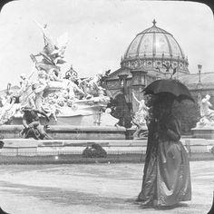 Paris, 1889