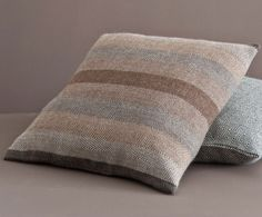 Dauk Cushion Cover | Alpaca Wool