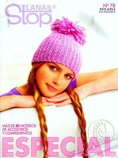 Lanas Stop 078 - Melina Tejidos - Picasa Webalbumok