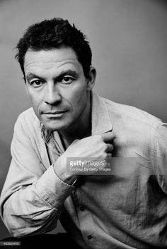 Actor Dominic West of Showtime's 'The Affair' poses in the Getty Images Portrait Studio powered by Samsung Galaxy at the 2015 Summer TCA's at The Beverly Hilton Hotel on August 10, 2015 in Beverly Hills, California.