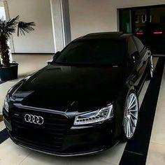 39 Best Black Audi Images Black Audi Audi Dream Cars