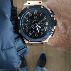 De 7 mest solgte MSTR ure i DK i 2016