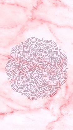 Mandala wallpaper iphone images in collection) page 1 Wallpaper Iphone Mandalas, Wallpaper Iphone Cute, Pink Wallpaper, Screen Wallpaper, Cool Wallpaper, Mandala Wallpapers, Phone Backgrounds Tumblr, Tumblr Wallpaper, Wallpaper Quotes