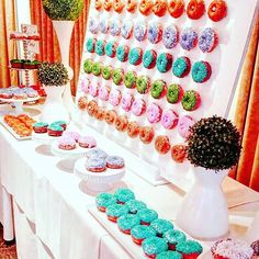 Bringing you the softest Donuts in California! Guests rave about our fresh gems…