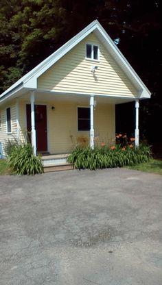 exterior tiny house for sole in salt lake city utah tiny house rh pinterest com